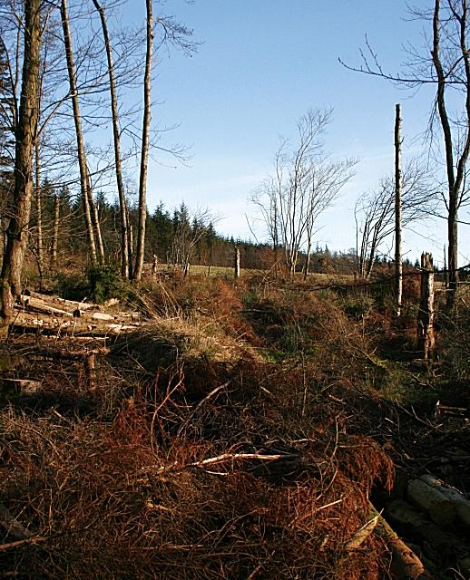 Near Retanach