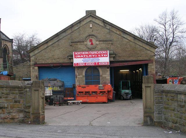 The Old School - Upper Road, Batley Carr