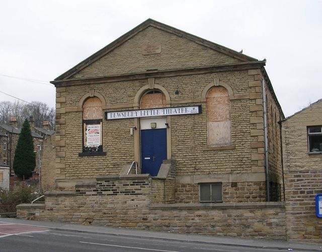 Dewsbury Little Theatre - Upper Road, Batley Carr
