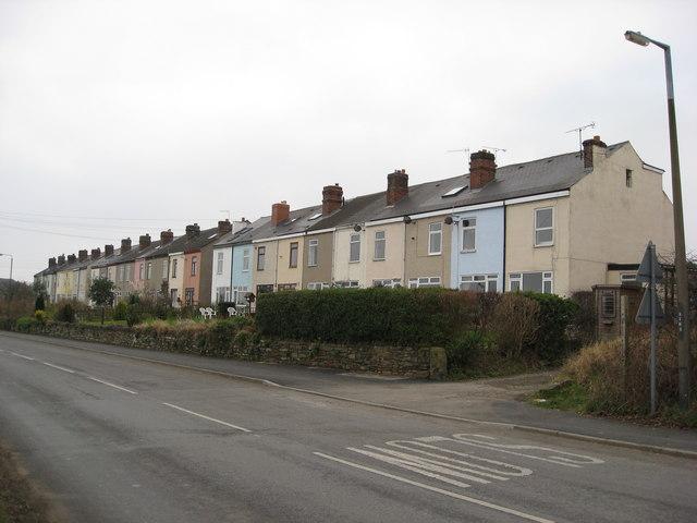 Barlow - Rutland Terrace