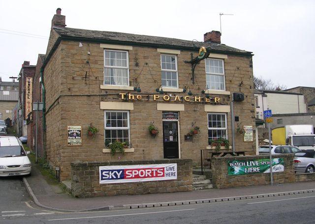 The Poacher - Bradford Road