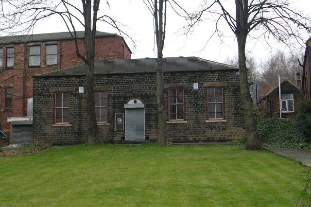 Dewsbury Meeting House - Religious Society of Friends - Bradford Road