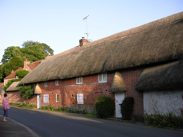 Reddish Cottages