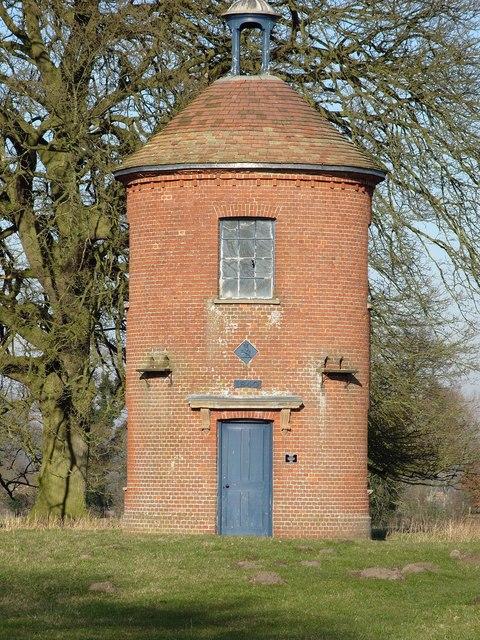 Dovecote, North Elmham Park