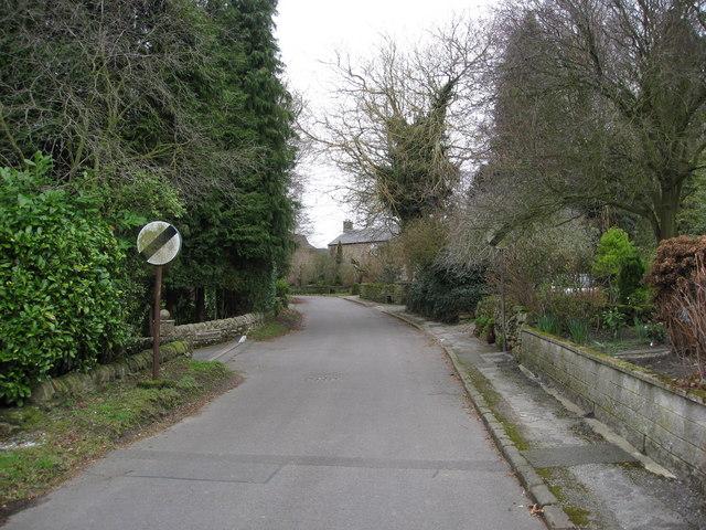 Kelstedge - Vernon Lane