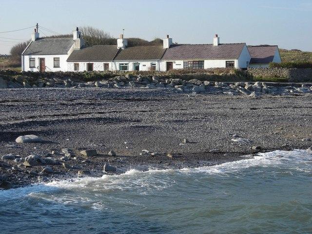 Seaside Cottages.