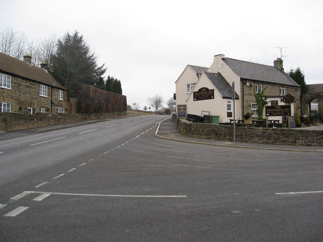 The Kelstedge Inn