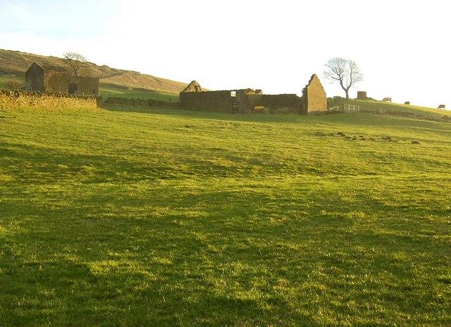 Croft House Lower Fold, Scammonden