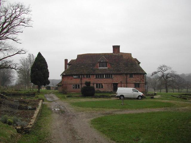 Bigges Farm