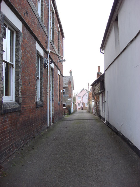 Spicers Lane