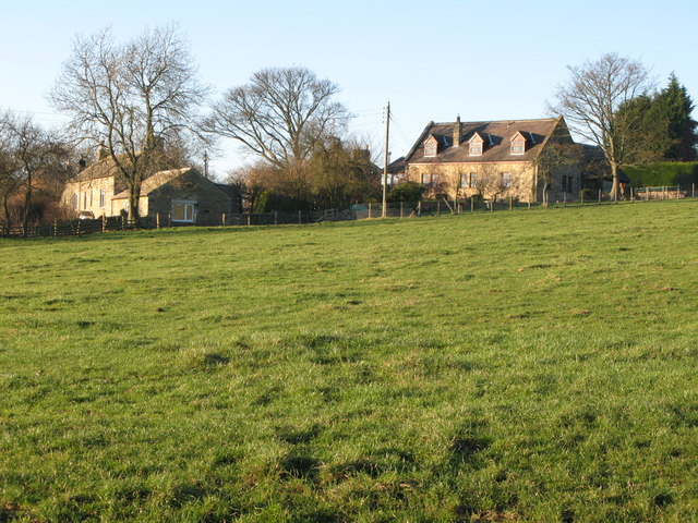 (Part of) Catton