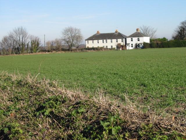 Ham Farm Cottages