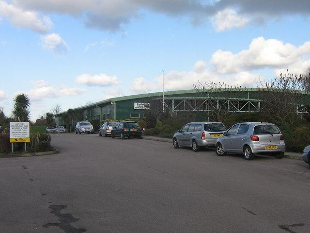 Bromley Indoor Bowls Centre