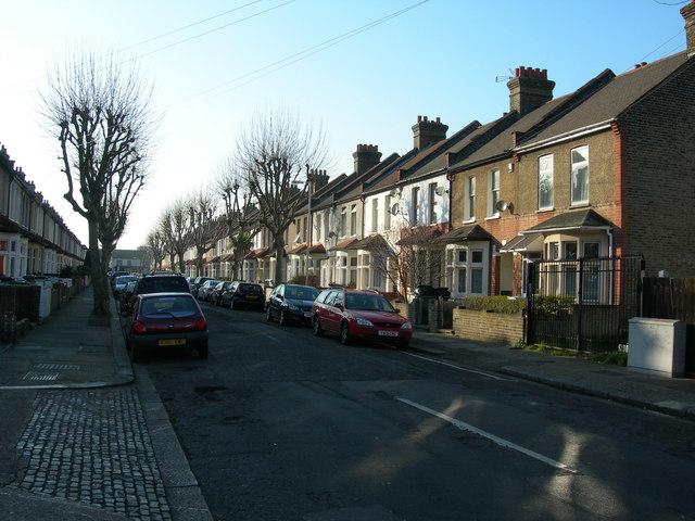 Monmouth Road, E6