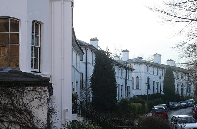 Lansdowne Crescent