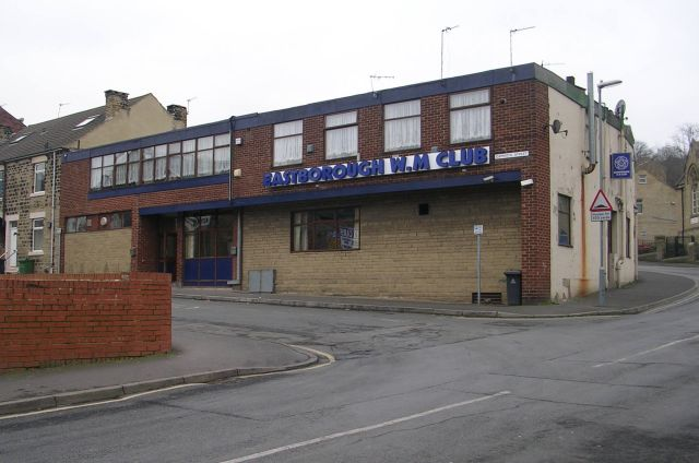 Eastborough WMC - Camroyd Street