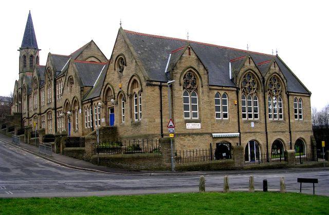 Eastborough Junior & Infants School - Battye Street