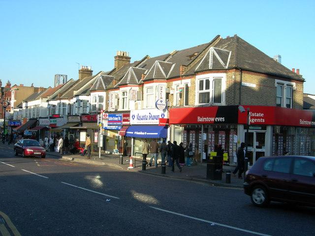 High Street North, E12 (2)