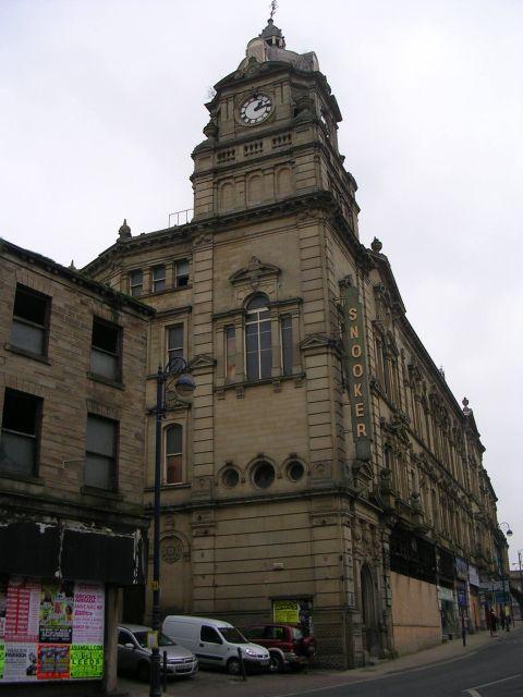 Dewsbury Pioneers Industrial Society Ltd - Northgate