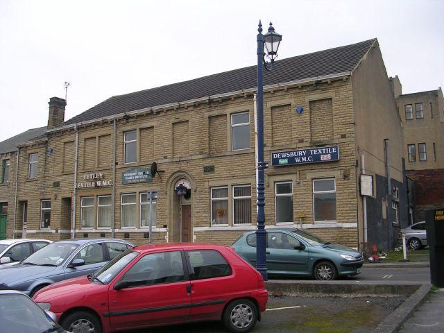 Dewsbury Textile WMC - Oates Street