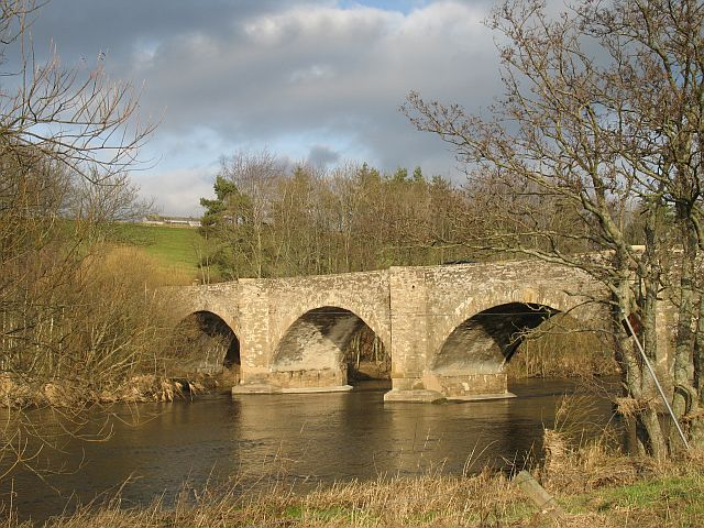 Forteviot Bridge