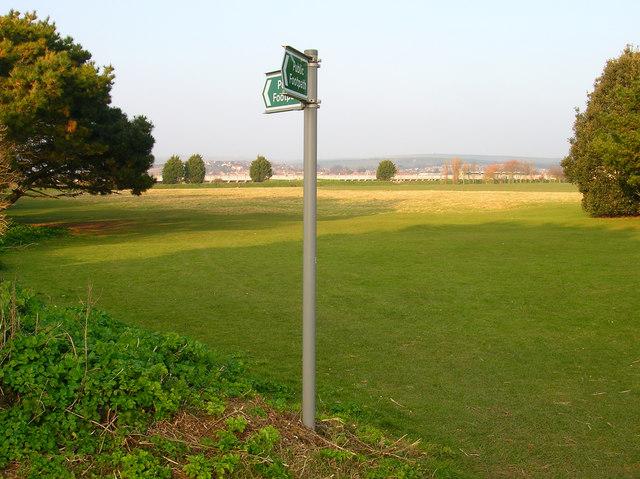 Adur Recreation Ground
