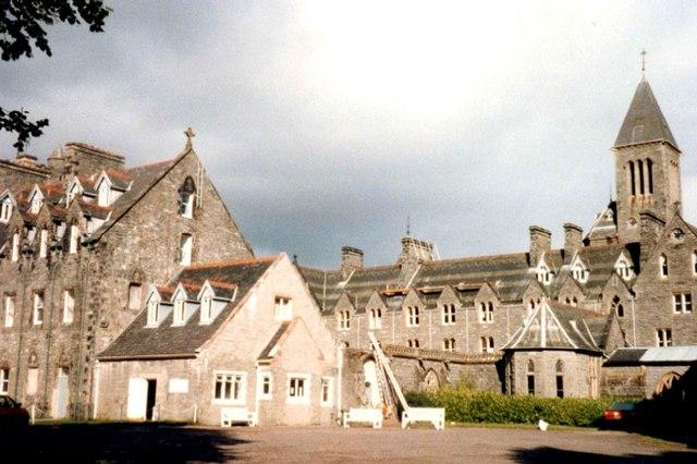 Mount St Bernard's Abbey