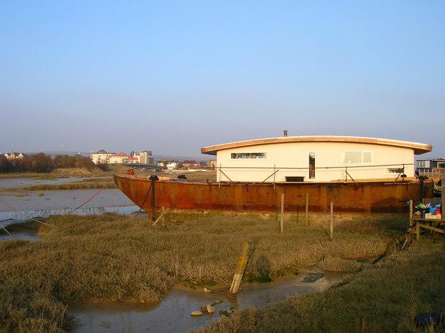 3 Riverbank