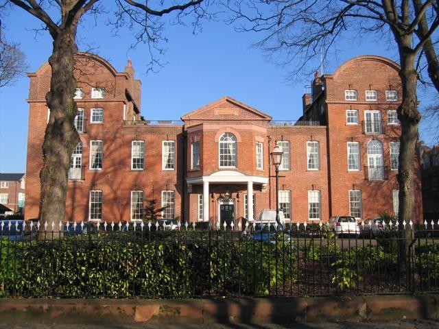 Chester Royal Infirmary
