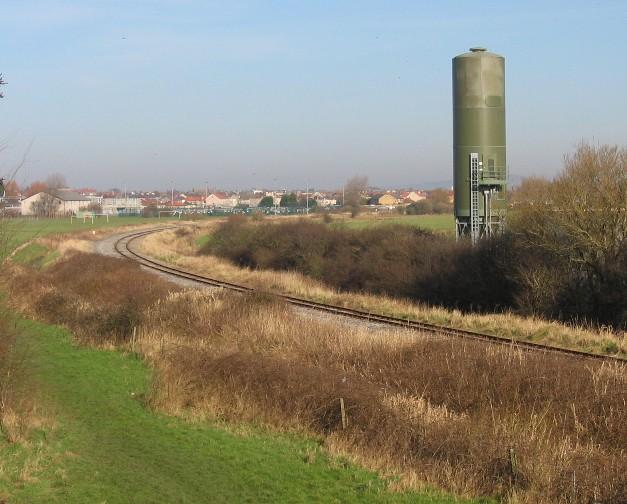 False silo