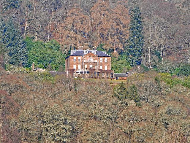 Ochtertyre House