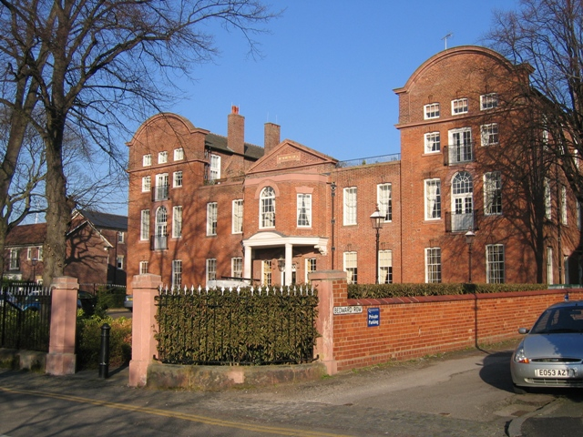 Chester Royal Infirmary #2