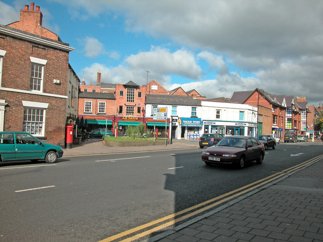 Cuppin Street