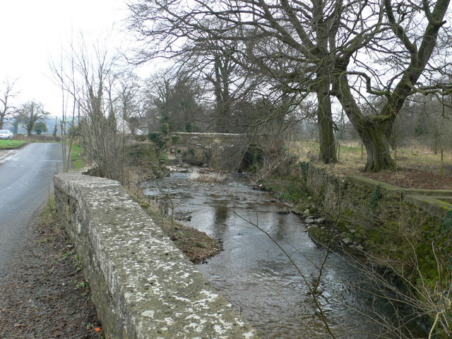Afon Terrig