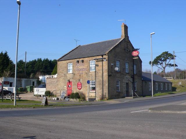 Red House Inn Yeovil