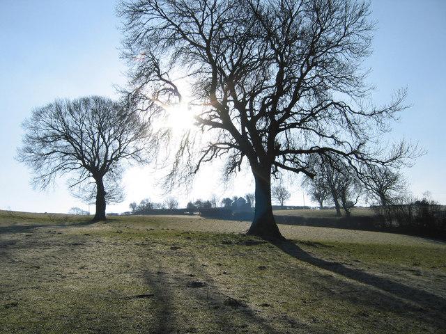 Pentirvin landscape