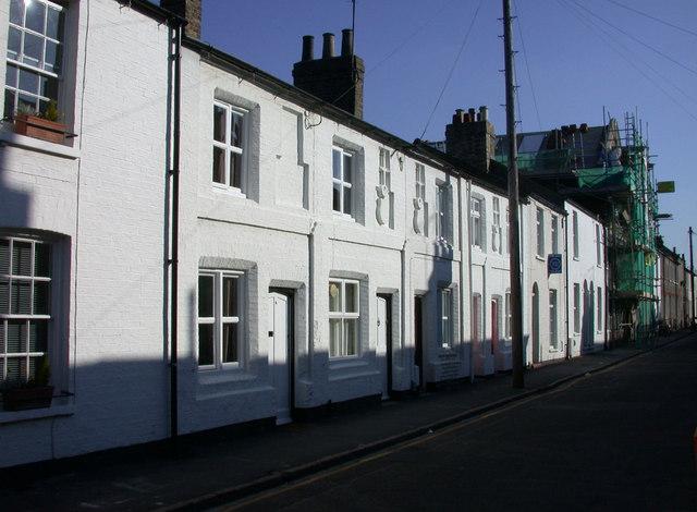 4 to 7 Grafton Street