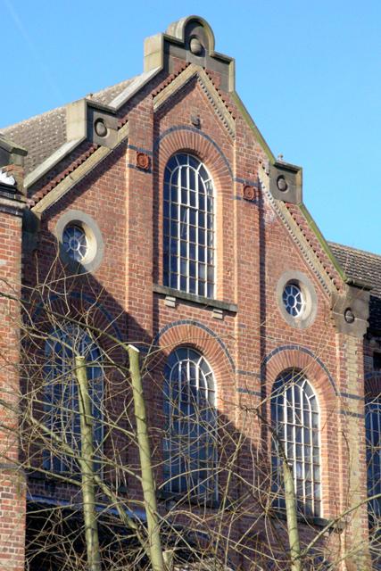 Whitleys Mill, Long Eaton