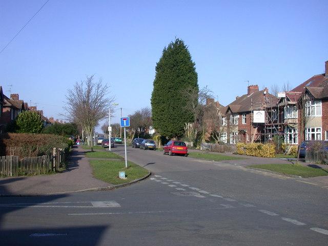 Windsor Road