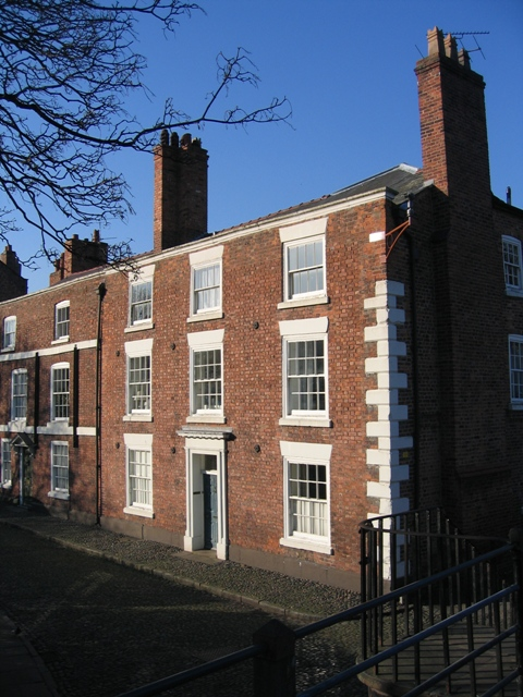 15 Abbey Street, Chester