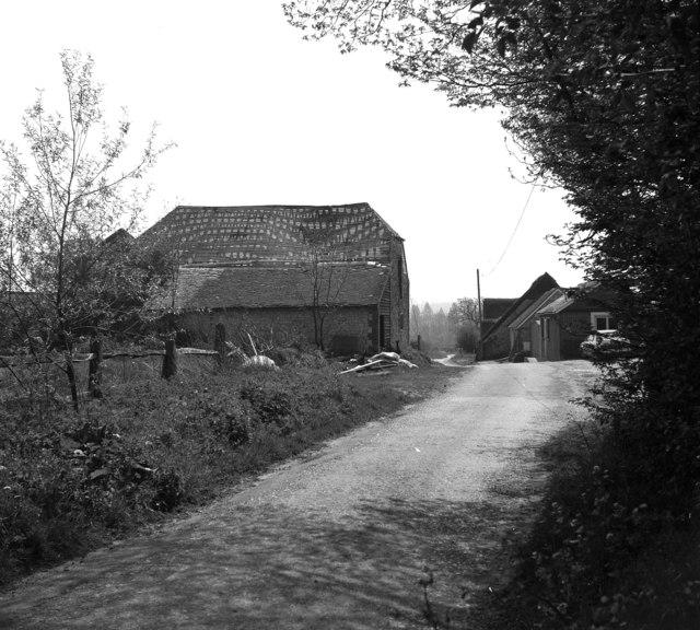 North Park Farm, Godstone, Surrey