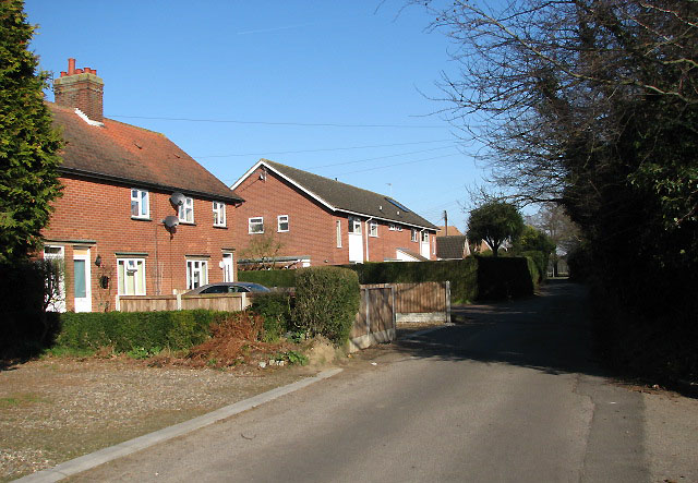 Littlewood Lane
