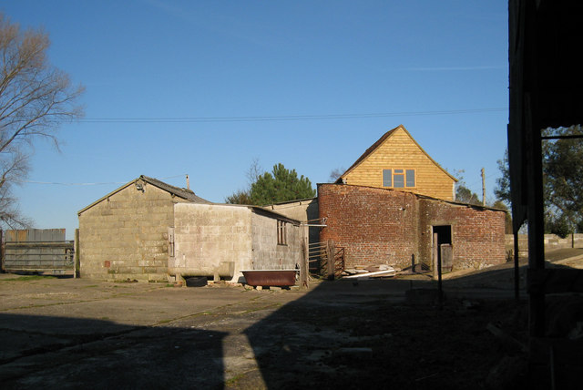 Oast House at Lankhurst Farm, Three Oaks Lane, Westfield, East Sussex