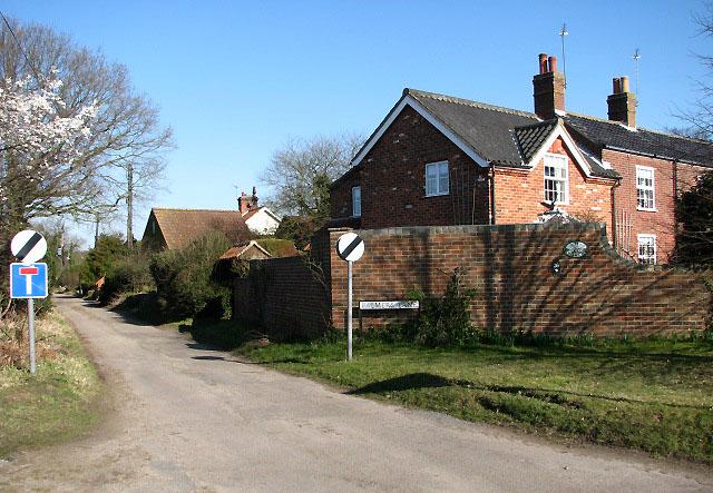 Palmers Lane