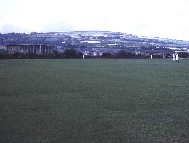 Callington Cricket Field