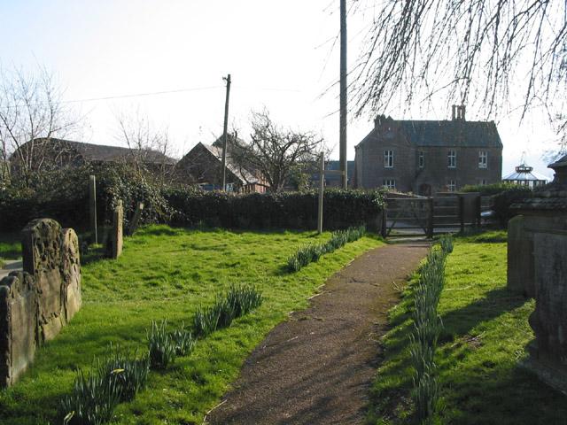 Farmhouse, Abenhall
