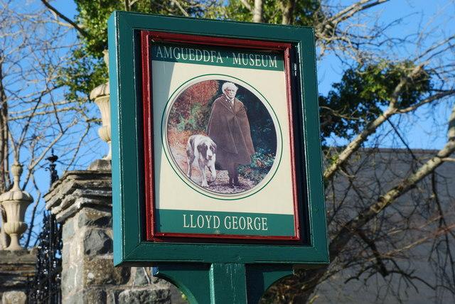 Amgueddfa Lloyd George Museum