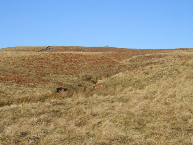 Kingsley Crag