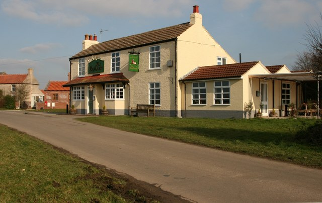 The Bay Horse, Arnold, East Yorkshire