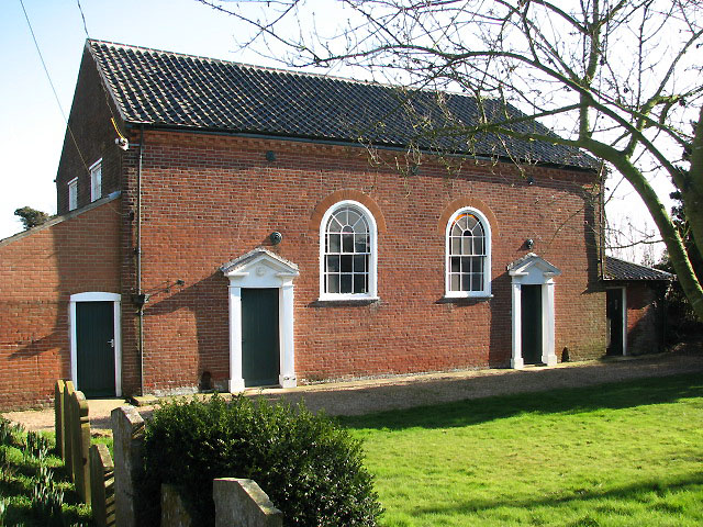 Neatishead Baptist Church